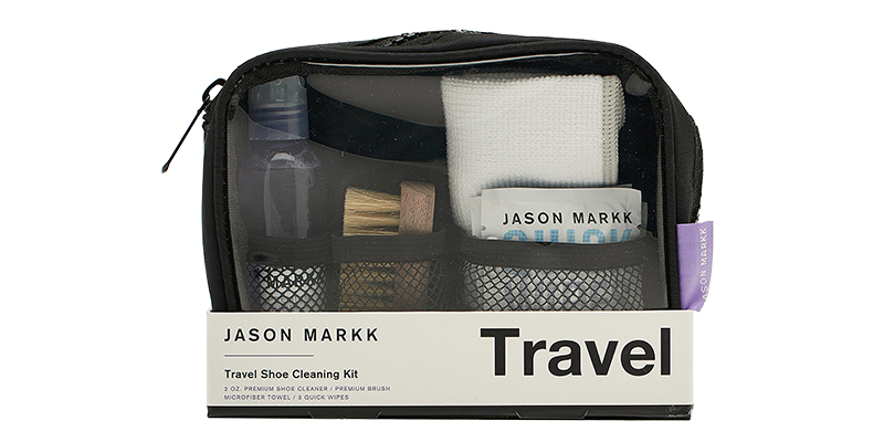 jason markks, shoe cleaning kit, blue mountains, sydney